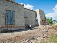 Формирование комфортной городской среды в Марксе в 2020 году