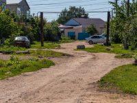 Борьба за дорогу Пригородной
