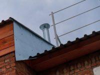 Марсковские крыши прошли испытание дождями