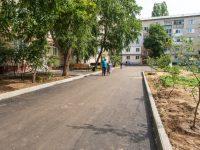 Промежуточные итоги формирования комфортной городской среды