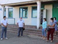 Для развития села необходима активная позиция жителей