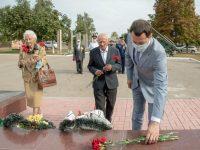 Дмитрий Романов: «Мы должны чтить подвиг наших дедов и прадедов»