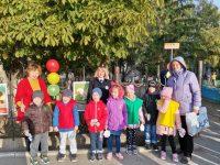 Госавтоинспекция: как детям безопасно гулять по Марксу