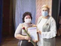 Заслуженные награды получили работники марксовских детских садов