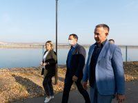 Обновленная Березовка: какие проекты реализовались в селе в 2020 году