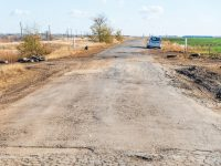 Строители нефтепровода восстановят школьный маршрут