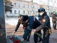Памяти погибших в Чечне марксовчан посвящается