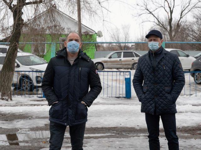 Березовскую школу ждет ремонт