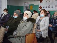 Глава района обратил внимание на социальные объекты Водопьяновки