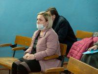 Глава района Дмитрий Романов узнал проблемы жителей села Александровка