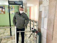 Глава Марксовского района поручил усилить антитеррористическую безопасность