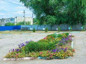 Глава района проверил социальные объекты в Приволжском